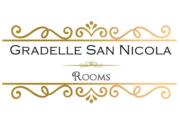 Gradelle San Nicola Logo